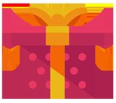 Free Gift Voucher